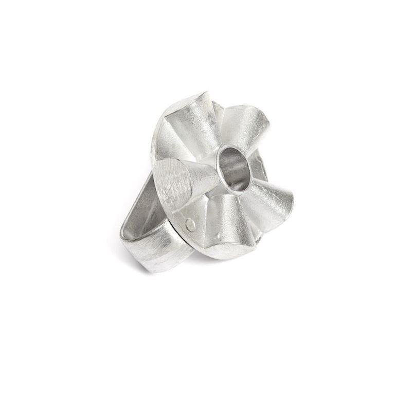 Stampo Rosetta in Alluminio
