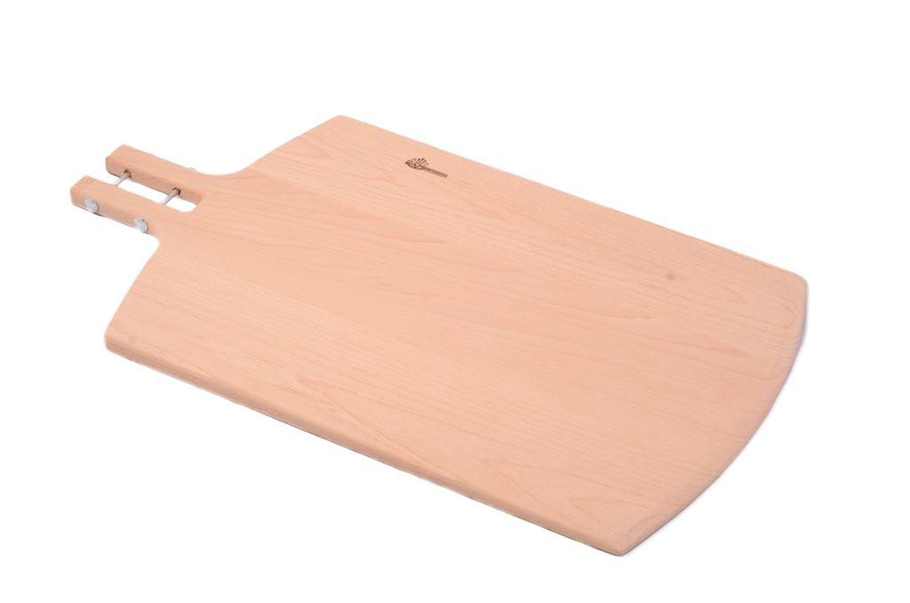 Pala a Cavicchi per Pane e Pizza - Serie da 50 cm