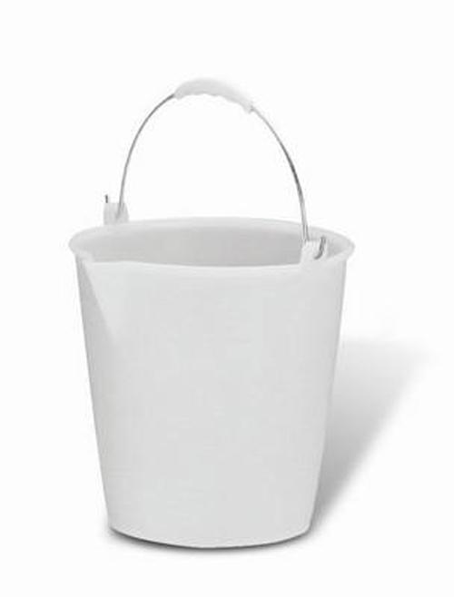 Secchio in Plastica con Becco