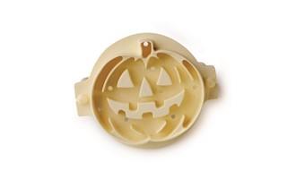 Stampo per Pane Halloween